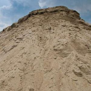Сколько килограмм весит один куб песка