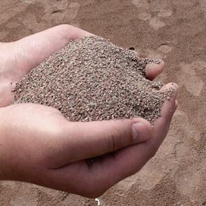 Сколько тонн в одном кубе песка
