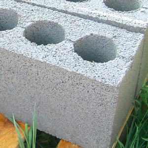 Стандартные размеры шлакобетонных блоков
