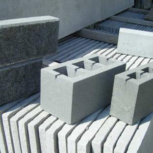Стеновые перегородочные блоки