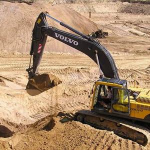 Стоимость и особенности применения карьерного песка