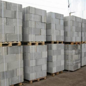 Теплопроводность газобетонных блоков