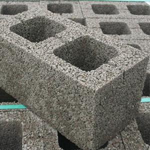 Значение теплопроводности керамзитоблоков