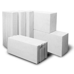 Количество блоков из газосиликата в кубе