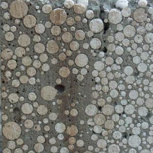 Легкий бетон - что это такое и его состав