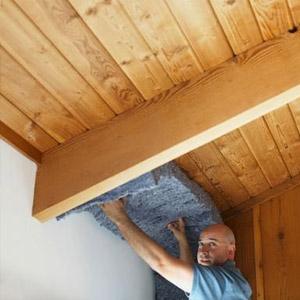 Какую теплоизоляцию лучше выбрать для потолка