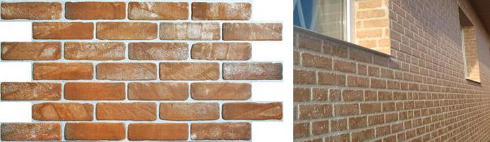 Облицовочные панели для стен