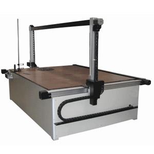 Оборудование для резки пенополистирола