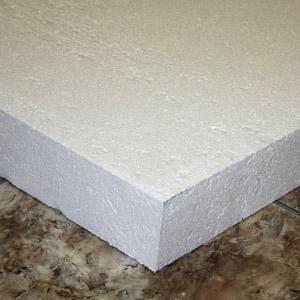 Плиты пенопласта толщиной 100 мм