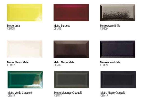 Разновидности керамической облицовки