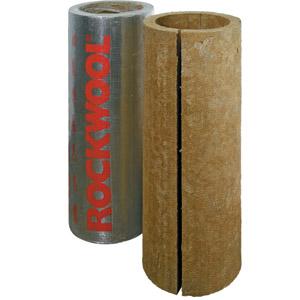 Теплоизоляционные цилиндры Rockwool