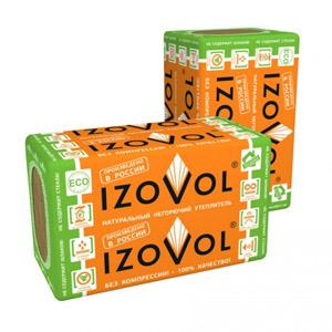 Теплоизоляция марки Izovol