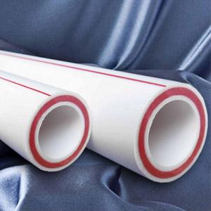 Трубы из полипропилена для систем отопления