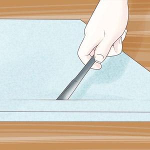 Чем и как разрезать плиты пенопласта