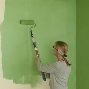 Чем и как покрасить гипсокартон своими руками