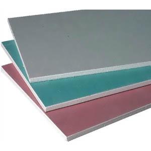 Виды и размеры стеновых гипсокартонных плит