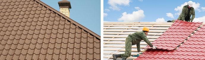 Виды черепицы - какой лучше выбрать для крыши