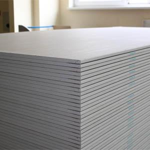 Толщина гипсокартонных листов для потолка