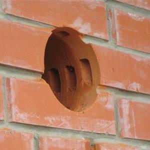 Как сделать вентиляцию в подполье гаража и загородного дома