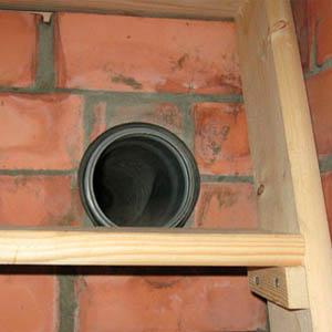 Как сделать систему вентиляции в гараже с погребом