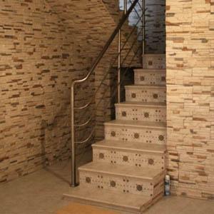 Лестницы для подвального помещения загородного дома