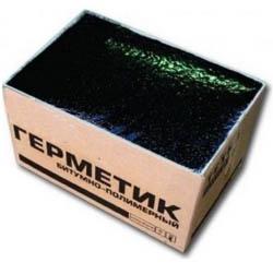 герметизация домов герметиком