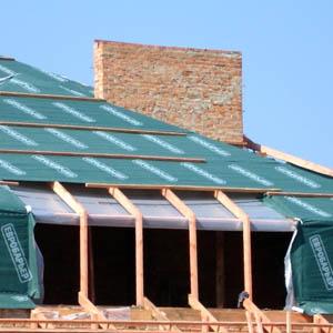 Мембраны для гидроизоляции крыши дома