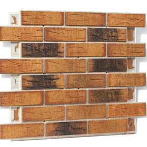 Применение фасадных термопанелей с клинкерной плиткой и их стоимость