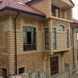 Что такое дагестанский фасадный камень и сколько он стоит