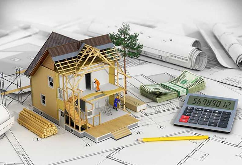 Строительство под ключ - идеальное решение
