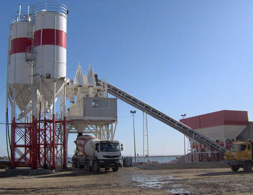 Как выбрать мобильный бетонный завод по доступной цене