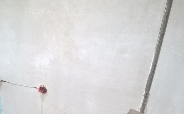 глубина штробы для электропроводки