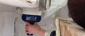 Как штукатурить углы своими руками: видео новичку