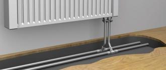 Стальные трубы для отопления — виды, характеристики и рекомендации по выбору