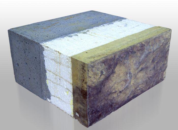 теплоблоки для строительства дома с облицовкой